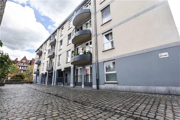Appartement à 7500 TOURNAI (Belgique) - Prix 200.000 €