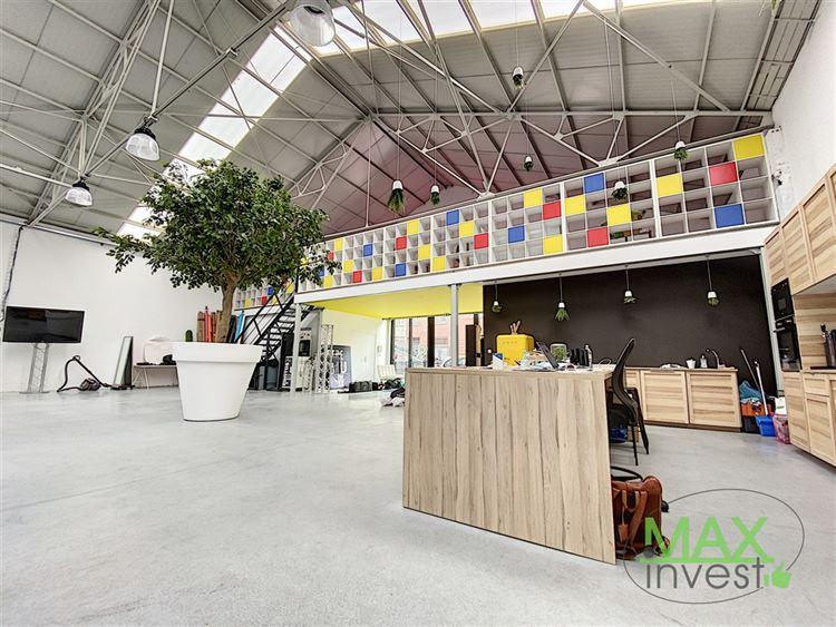 Bureaux à 7700 LUINGNE (Belgique) - Prix 429.000 €