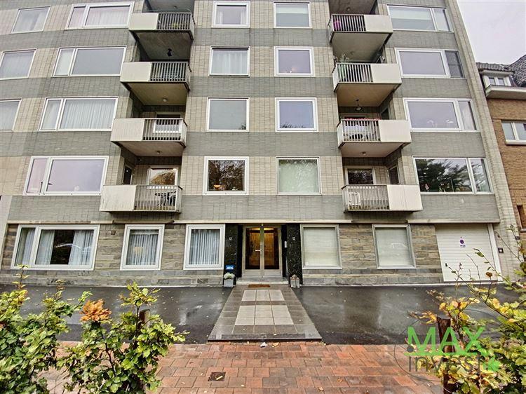 Appartement à 7700 MOUSCRON (Belgique) - Prix 165.000 €