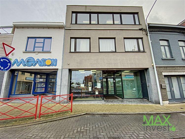 Commerce à 7700 MOUSCRON (Belgique) - Prix 350.000 €