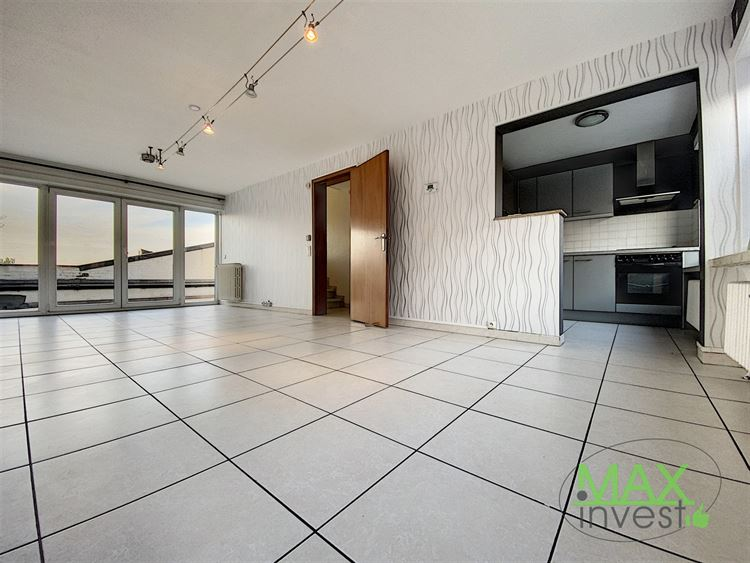 Appartement à 7700 MOUSCRON (Belgique) - Prix 139.900 €