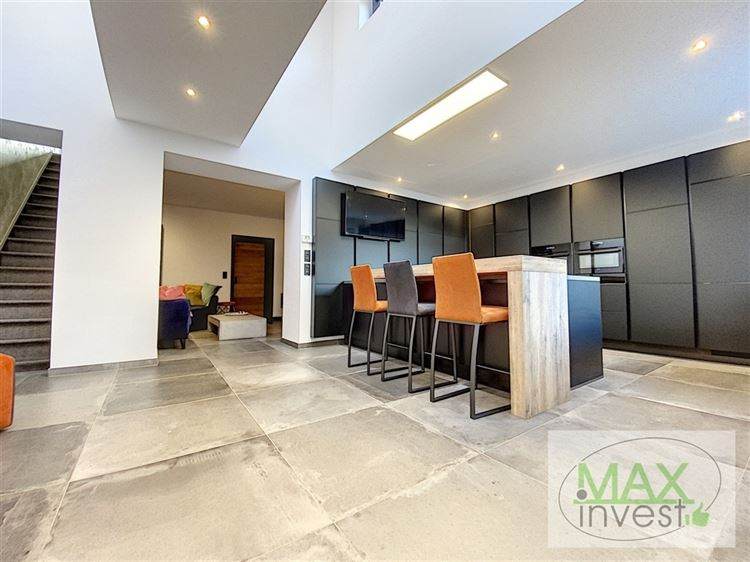 Maison à 7700 MOUSCRON (Belgique) - Prix 325.000 €