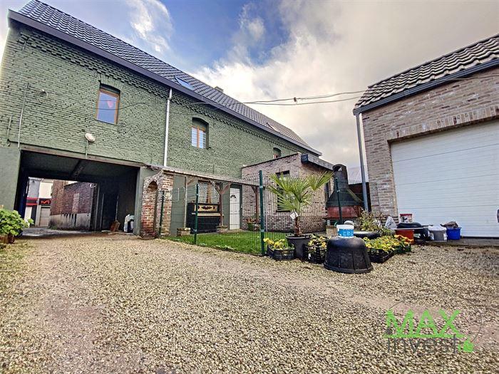 Maison à 7700 MOUSCRON (Belgique) - Prix 189.000 €