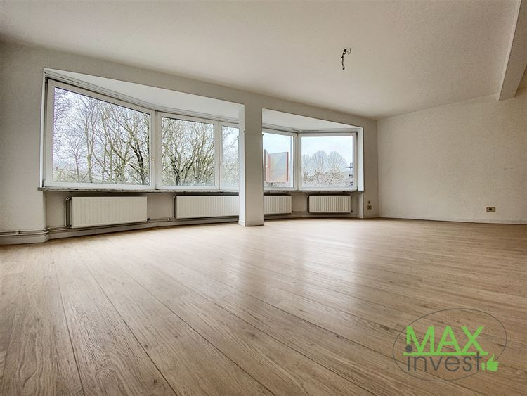 Appartement à 7700 MOUSCRON (Belgique) - Prix 750 €