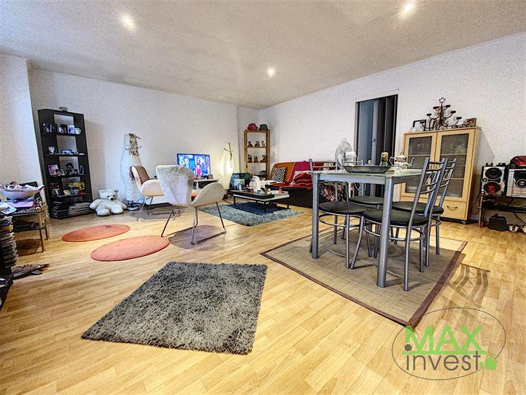 Appartement à 7700 MOUSCRON (Belgique) - Prix 129.000 €