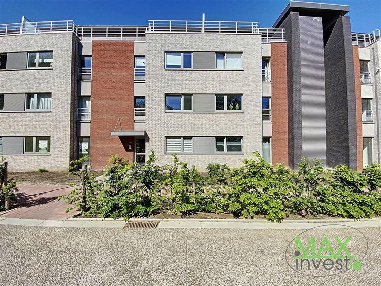 Appartement à 7700 MOUSCRON (Belgique) - Prix 210.000 €