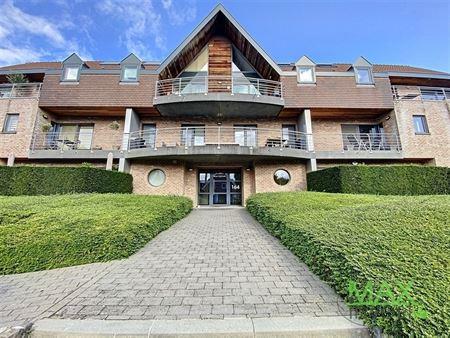 Appartement à 7700 MOUSCRON (Belgique) - PRICE 364.000€