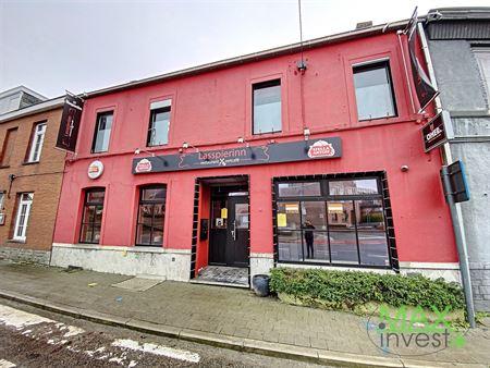 Immeuble à 8587 ESPIERRES (Belgique) - PRICE 395.000€