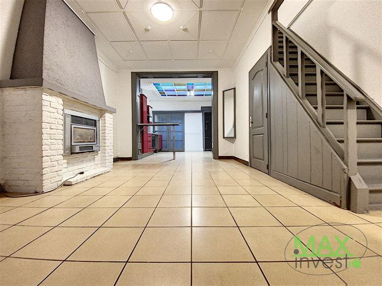 Maison à 7700 MOUSCRON (Belgique) - Prix 825 €