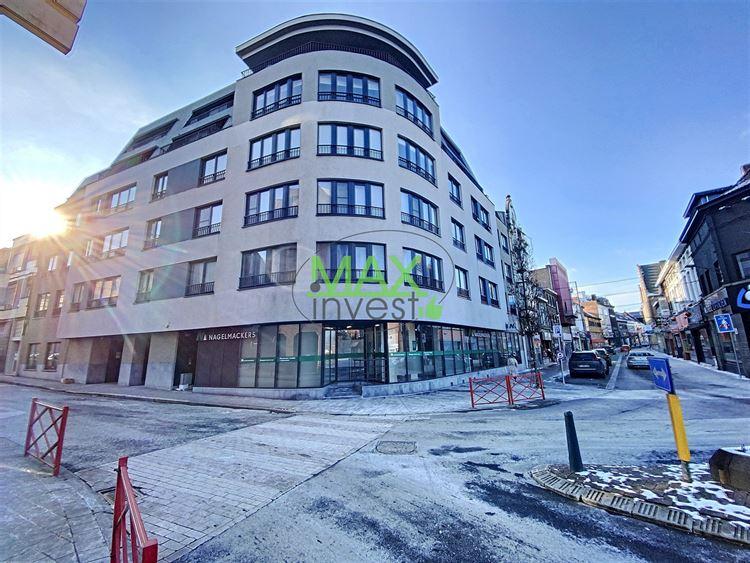 Appartement à 7700 MOUSCRON (Belgique) - Prix 685 €