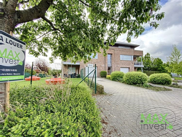 Appartement à 7711 DOTTIGNIES (Belgique) - Prix 1.000 €
