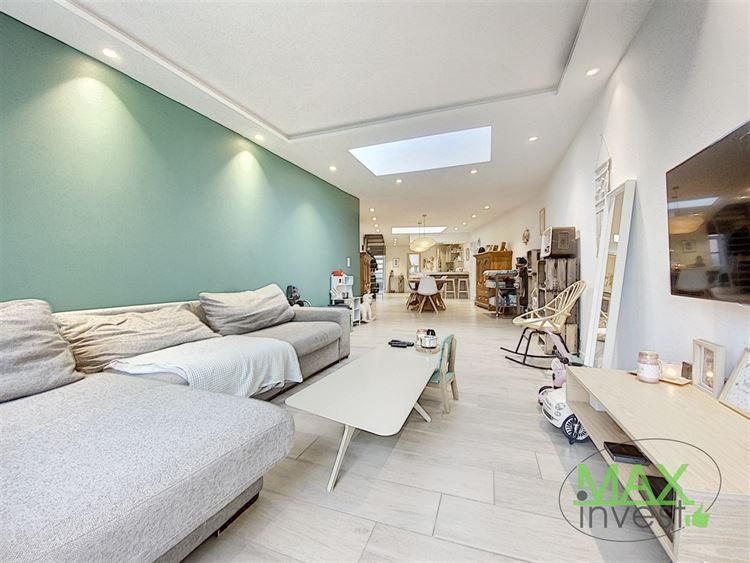 Maison à 7700 MOUSCRON (Belgique) - Prix 179.900 €