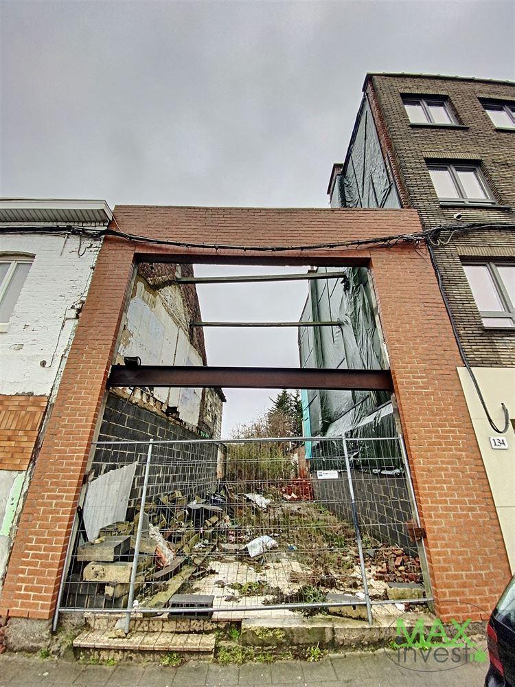 Terrain - Terrain à bâtir à 7700 MOUSCRON (Belgique) - Prix 79.000 €
