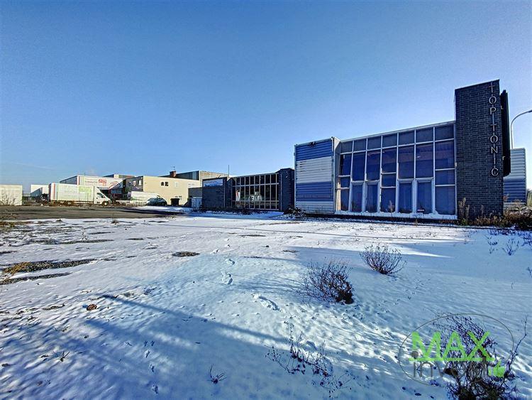 Immeuble à 7700 MOUSCRON (Belgique) - Prix 750.000 €