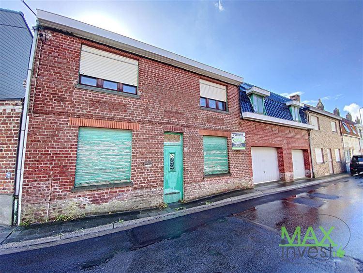 Maison à 7712 HERSEAUX (Belgique) - Prix 195.000 €