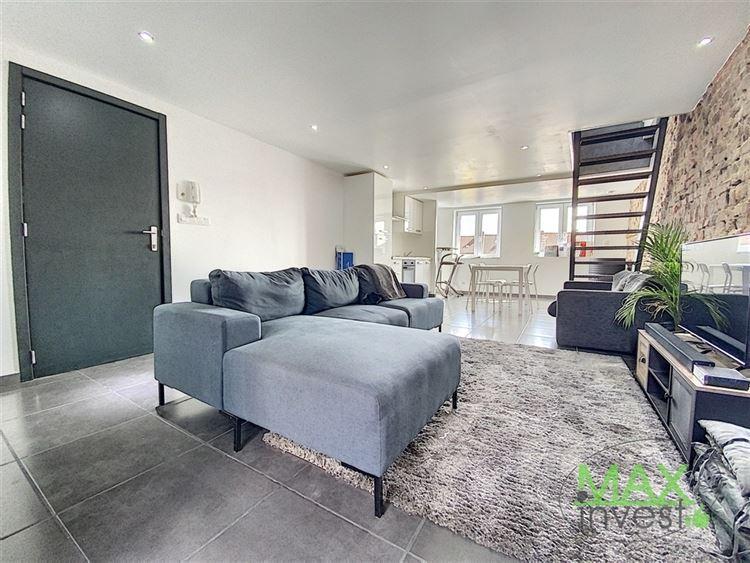 Appartement à 7700 MOUSCRON (Belgique) - Prix 600 €