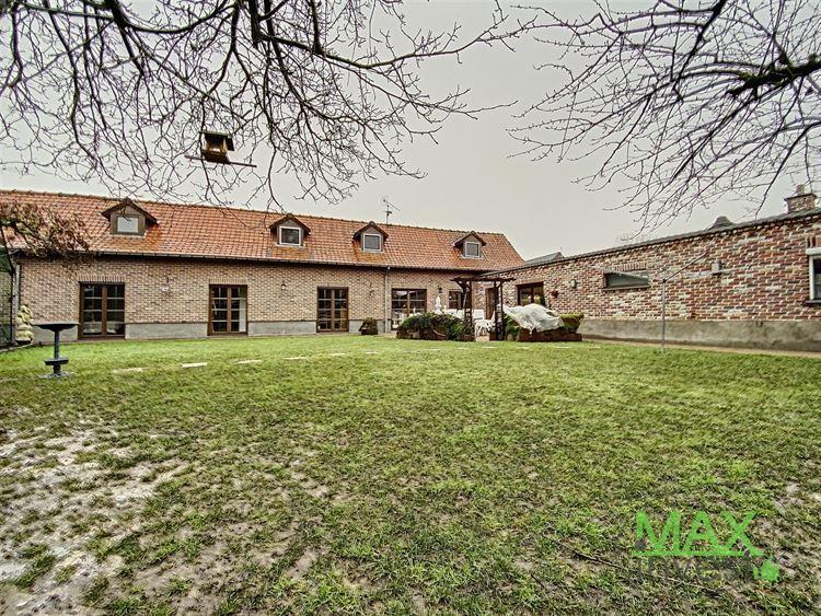 Maison à 7712 HERSEAUX (Belgique) - Prix 395.000 €