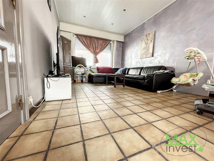 Maison à 7700 MOUSCRON (Belgique) - Prix 139.900 €