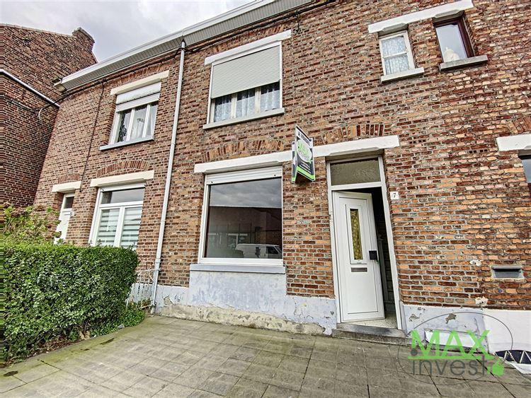 Maison à 7700 MOUSCRON (Belgique) - Prix 120.000 €