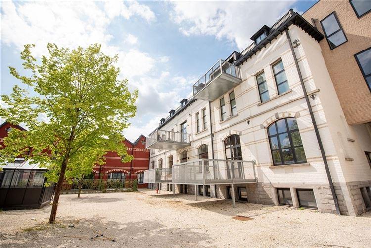 Appartement à 7500 TOURNAI (Belgique) - Prix 620 €