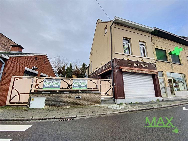 Immeuble à 7700 MOUSCRON (Belgique) - Prix 299.000 €