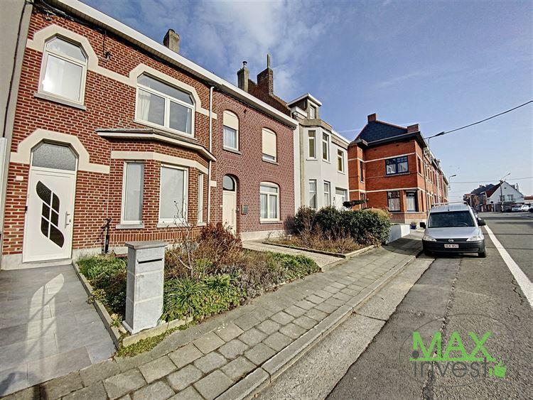 Maison à 7700 LUINGNE (Belgique) - Prix 189.000 €
