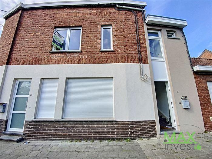 Appartement à 7700 MOUSCRON (Belgique) - Prix 630 €