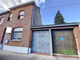Maison à 7700 MOUSCRON (Belgique) - PRICE 159.000€