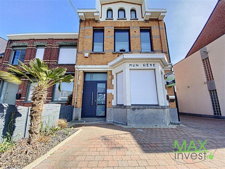 Maison à 7700 MOUSCRON (Belgique) - Prix 265.000 €