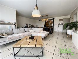 Appartement à 7700 MOUSCRON (Belgique) - PRICE 259.000€