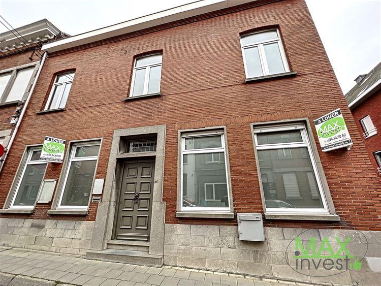 Maison à 7700 MOUSCRON (Belgique) - Prix 1.200 €