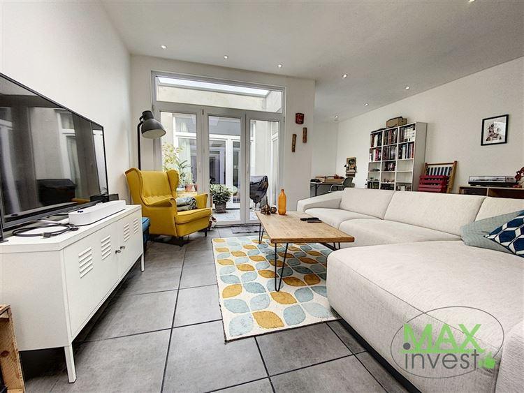 Appartement à 7700 MOUSCRON (Belgique) - Prix 645 €