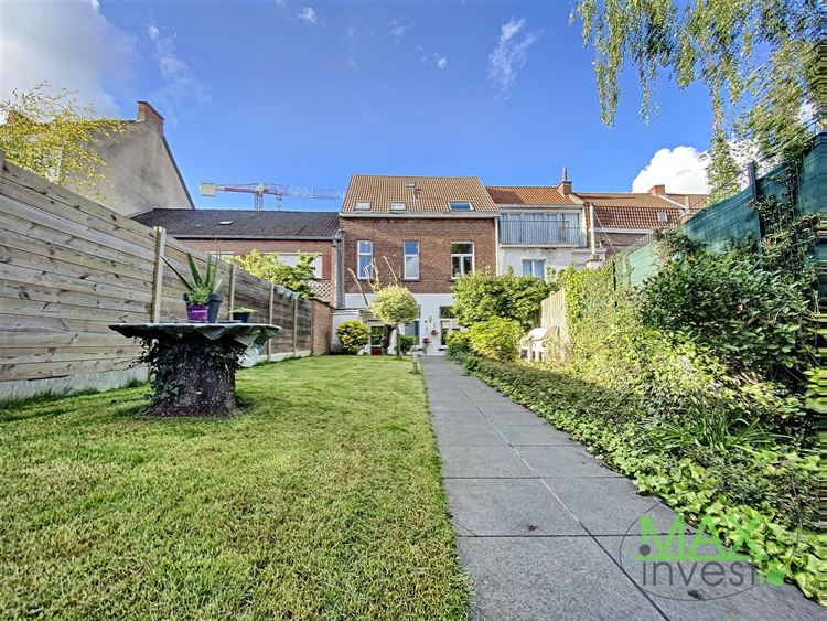 Immeuble à appartements à 7700 MOUSCRON (Belgique) - Prix 325.000 €