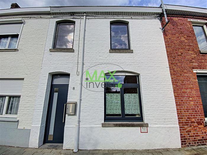 Maison à 7730 LEERS-NORD (Belgique) - Prix 750 €