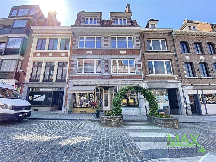 Commerce à 7500 TOURNAI (Belgique) - Prix 750 €