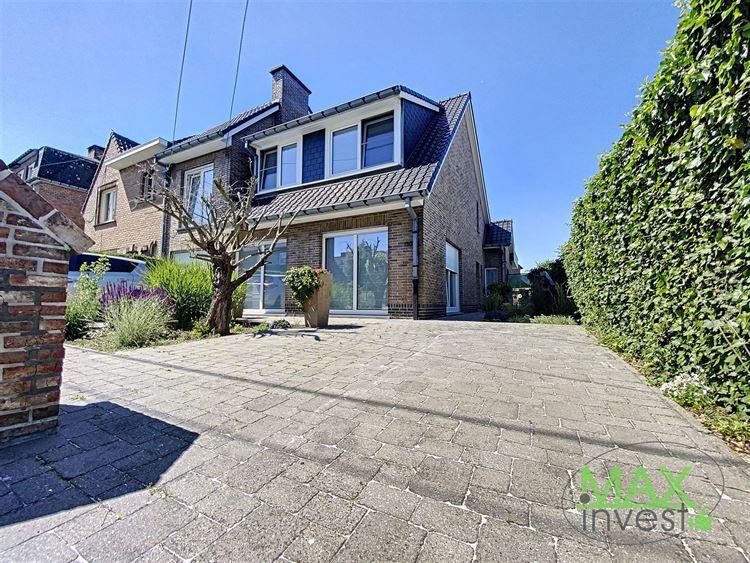 Maison à 7700 MOUSCRON (Belgique) - Prix 370.000 €