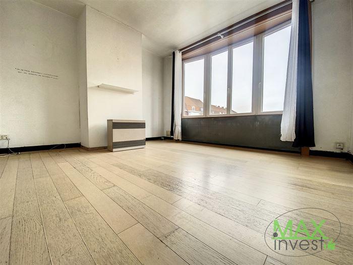 Appartement à 7700 MOUSCRON (Belgique) - Prix 650 €