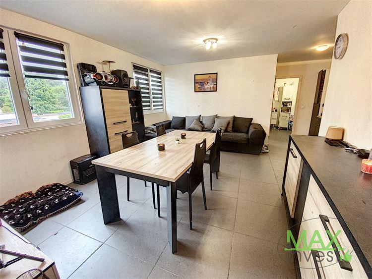 Appartement à 7700 MOUSCRON (Belgique) - Prix 520 €
