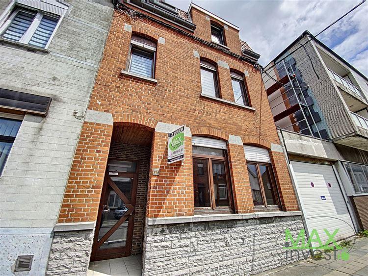 Immeuble à appartements à 7700 MOUSCRON (Belgique) - Prix 345.000 €