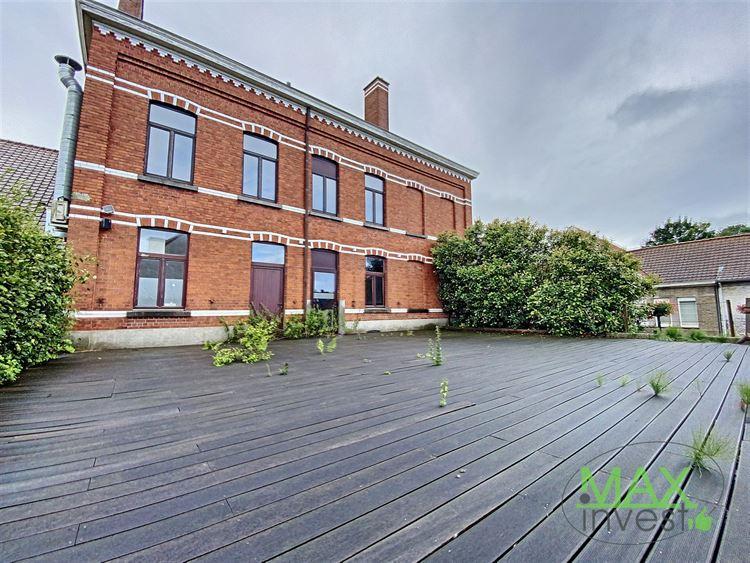 Immeuble à 7750 RUSSEIGNIES (Belgique) - Prix 549.000 €