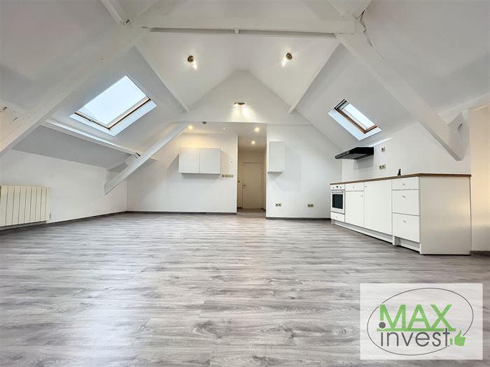 Appartement à 7700 MOUSCRON (Belgique) - Prix 95.000 €