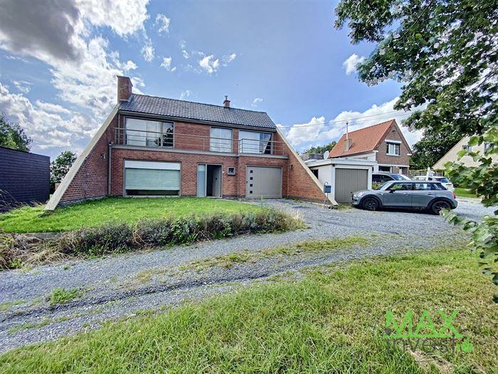 Maison à 8510 BELLEGEM (Belgique) - Prix 269.900 €