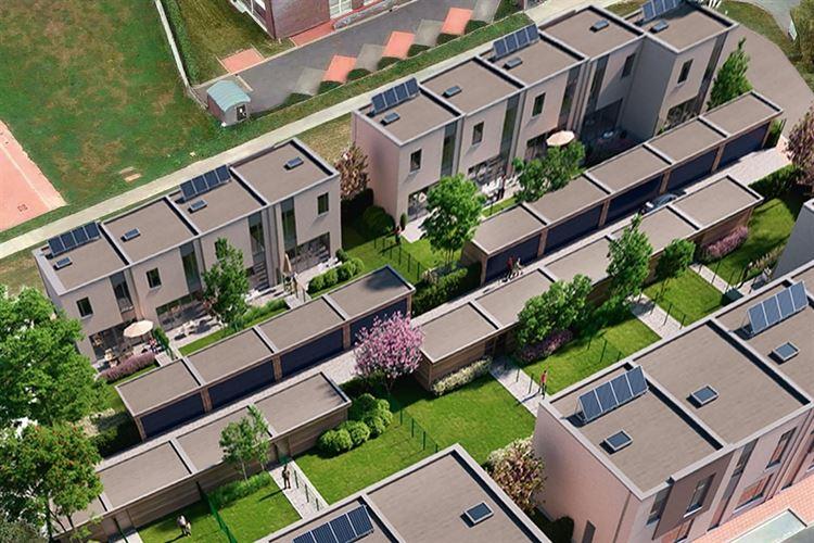 Maison à 7700 MOUSCRON (Belgique) - Prix 294.340 €
