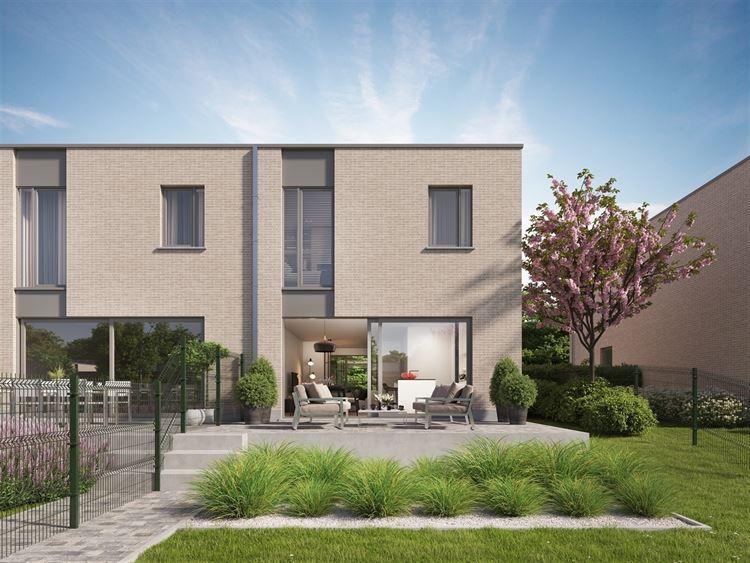 Maison à 7700 MOUSCRON (Belgique) - Prix 310.860 €