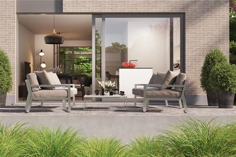 Maison à 7700 MOUSCRON (Belgique) - Prix 302.590 €