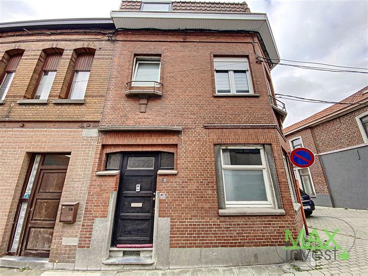 Maison à 7711 DOTTIGNIES (Belgique) - Prix 168.900 €