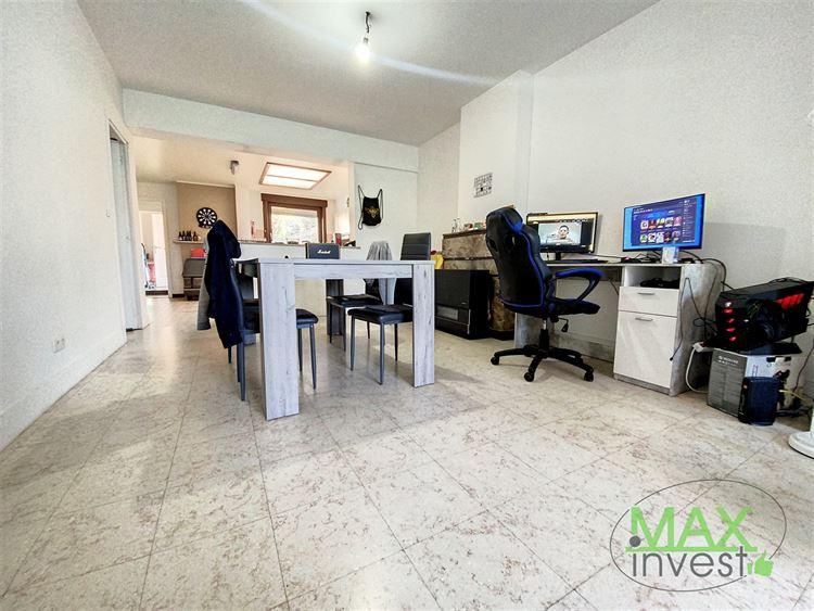 Maison à 7700 MOUSCRON (Belgique) - Prix 145.000 €