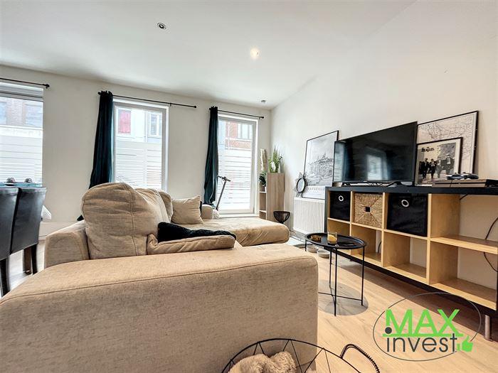 Appartement à 7700 MOUSCRON (Belgique) - Prix 495 €