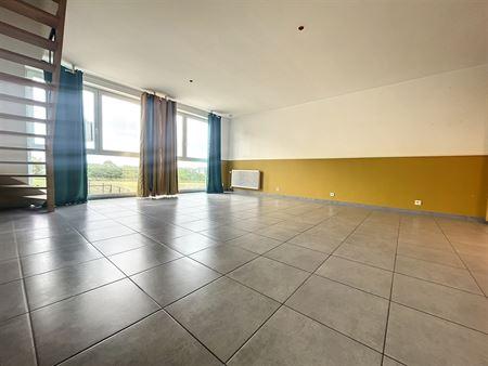 Appartement à 7700 MOUSCRON (Belgique) - PRICE 184.900€