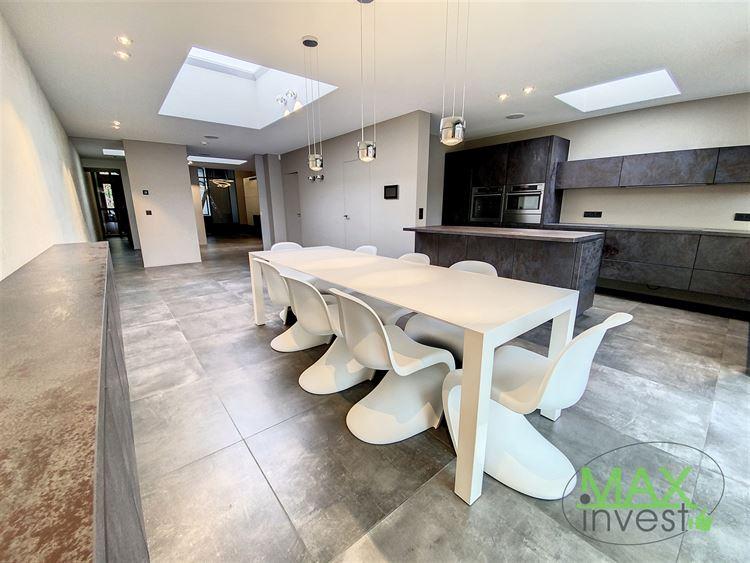 Maison à 7700 MOUSCRON (Belgique) - Prix 485.000 €